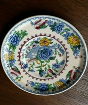 "Vintage Mason's Ironstone England Regency 5-3/4"" Side Plate C4475 - $9.56"