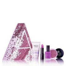 ~ Avon ~ The A Box ~ Power Plum Collection ~ 4 Piece ~ NEW ~ - $14.84