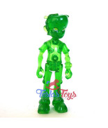 Ben 10 Omniverse Action Figure - Clear Green Ben Tennyson (Loose) - $17.99