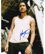 Naveen Andrews In-person AUTHENTIC Autographed Photo COA SHA #55086 - $55.00