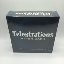 USAopoly Telestrations After Dark Board Game - $18.80
