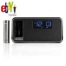 Ihome Ikn105Bc Dual Charging Bluetooth Stereo Alarm Clock Radio/Speakerp... - $61.50 CAD