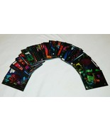 Tribe - The Intro 90 Trading Cards Complete Set 1993 Press Pass NEAR MINT - $2.99
