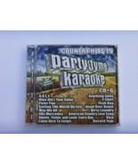 Party Tyme Karaoke: Country Hits, Vol. 19 by Karaoke (CD, Apr-2017,... - $7.67