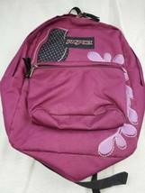 Jansport Big Student Vivid Purple Backpack - $24.99