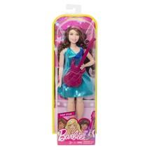 Mattel Barbie Pop Star  - $12.86