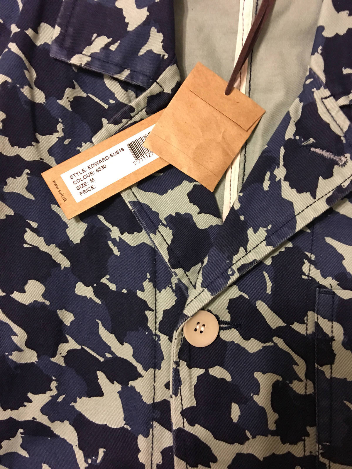 60a2f3cccf57e Urban Outfitters Mens camouflage sports coat and 50 similar items