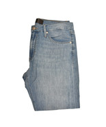 J Brand Mens Kane Jeans Tapered Blue Size 32W - $71.88