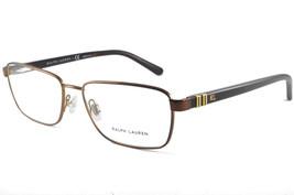 New Ralph Lauren Eyeglasses Frames PH 1149 9013 Brown - $58.05