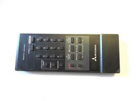 Mitsubishi RCNN80 Vcr Remote Control ~ Free Shipping *B14 - $9.71