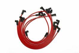 SBC BBC EFI TBI Distributor & Spark Plug Wire For GMC CHEVY Pick-up 87-97 Camaro image 3