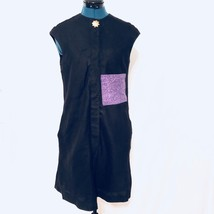 Anne Klien Jumper Dress Black - $26.60