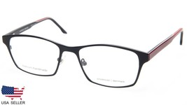 NEW PRODESIGN DENMARK 1400 c.6021 BLACK EYEGLASSES FRAME 54-18-140 B38mm... - $113.83