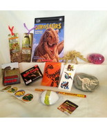 Dig Discover Dino-Mite Dinosaur Fossils Educational Gift 18 items assort... - $31.67