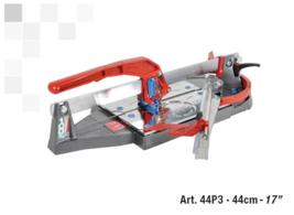 Montolit 44P3 Manual Masterpiuma  Tile Cutter, 44 cm/ 17'' - $309.00