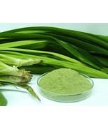 Type or paste your texorganic powder pandan leaves fresh ceylon. Shippin... - $7.90