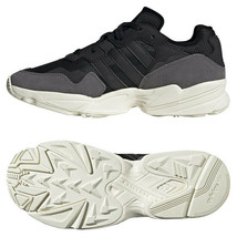 Adidas Originals YUNG-96 Chasm Men's Running Shoes Athletic Casual Black... - £66.63 GBP