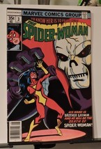 The Spider-Woman #3  1978 - $7.36