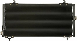 A/C CONDENSER TO3030148, AC4870 FITS 95 96 97 98 99 TOYOTA TERCEL/SD/LB 1.5 L4 image 2
