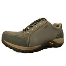 DANSKO Women's Peggy Waterproof Sneaker  Vibram Sole Slate Size 38 EUC - $55.44