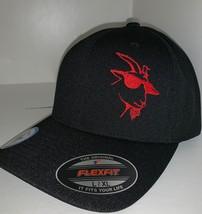 Red B.J. The GOAT Flexfit Hat  - $24.99