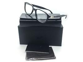 Persol Negro Gafas Po 3145V 95 53mm Diseñador Demo Lentes - $98.79