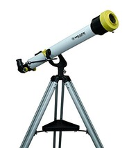 Meade eclipseview 60 mm Refracting Day or Night Telescope with Removable... - $426.12