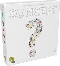 Concept Board Game  ? [New]  - $45.98