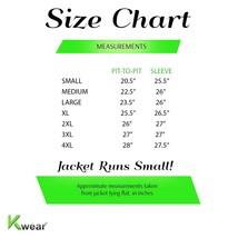 Men's Lightweight Water Resistant Button Up Nylon Windbreaker Coach Jacket image 2