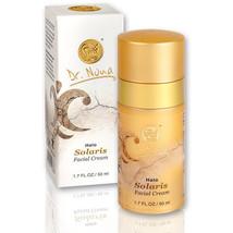 Dr Nona Solaris Facial Cream Anti-aging Reduce Dark Spots Wrinkles Renew Skin - $49.50
