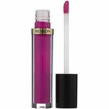 Revlon Super Lustrous Lipgloss - Fuchsia Finery - 0.13 oz - $7.52