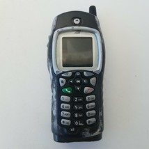 Motorola i355 Nextel Cell Phone Walkie Talkie - $30.71