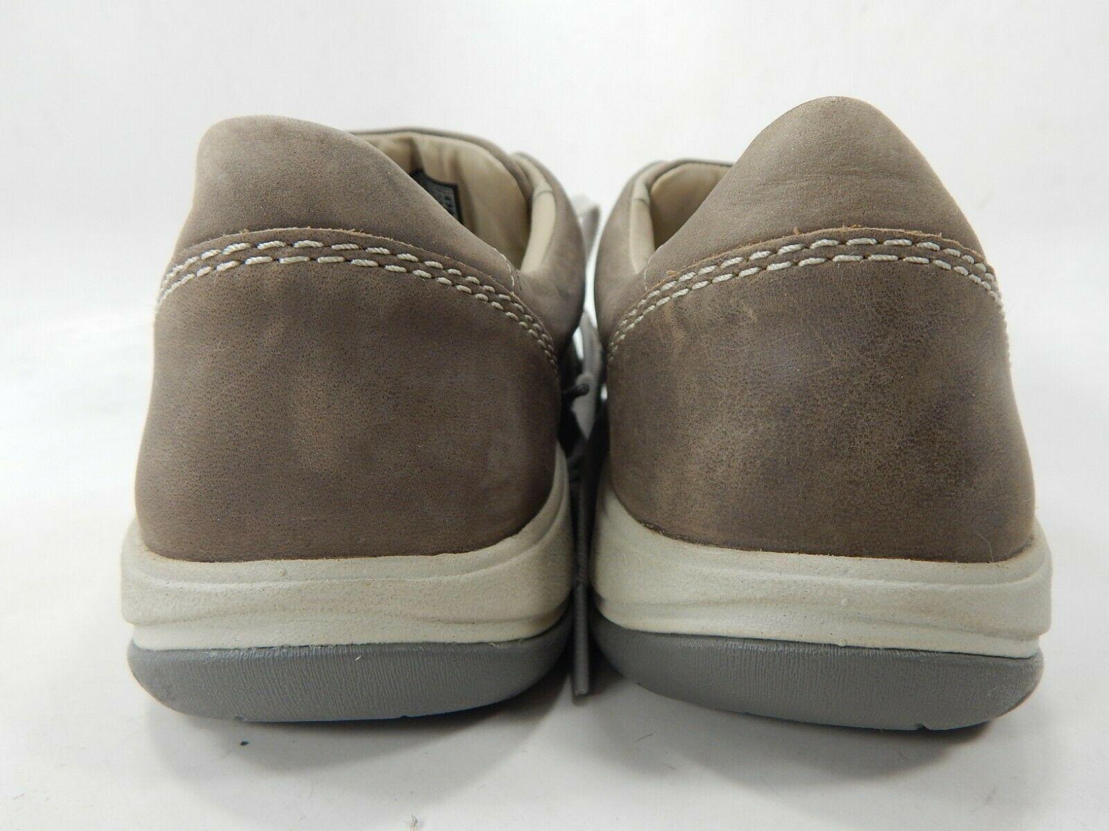 Keen Presidio II Misura 7 M (B) Eu 37.5 Donna Casual Oxford Shoes Paloma 1018316 image 6