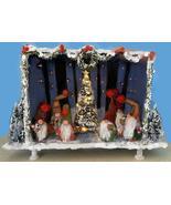 """Gnome Christmas"" PDF Digital E-Pattern By Susan Barmore - $12.00"