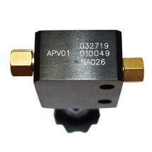 Adjustable Proportioning Valve Disc Brakes One inlet One outlet APV1 Hot Rods image 8