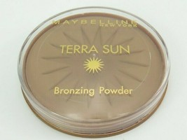 Maybelline Dream Sun & Terra Sun *choose your shade*Twin Pack* - $13.99