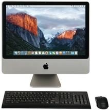 Apple MB324LL/A/C2D/2.66/4GB/250GB/10.11 Certified Preloved(TM) 320GB 20... - $606.13