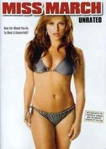 DVD - Miss March (Unrated Fully Exposed Edition) DVD  - $7.08