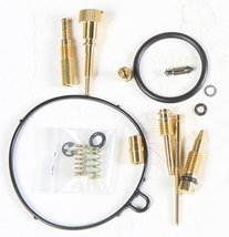 Shindy Carburetor Carb Repair Rebuild Kit Kawasaki KLX110 KLX 110 06-09 ... - $44.95