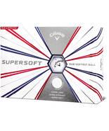 Callaway Supersoft Golf Balls 12pk White - $26.99
