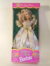 Mattel RIBBONS & ROSES BARBIE BLONDE Sears Special Ed 1994 NRFB 13911 UN... - $18.69