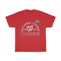 Men's National League Champion 2019 National League World Series T-Shirt - $14.99+
