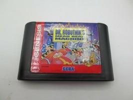 Dr. Robotnik's Mean Bean Machine (Sega Genesis, 1993) - $11.99