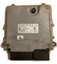 A6519002501 - 2015 Mercedes GLK250 Engine Computer ECM PCM Lifetime Wrnty - $399.95