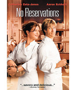 No Reservations (DVD, 2008) - $0.99