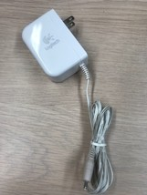 Logitech P018WA1207 AC Adapter Power Supply Cord Charger  -Tested-        (V4)
