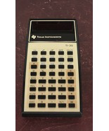 Vintage TExas Instrument TI-30 Calculator tested, works - $14.03
