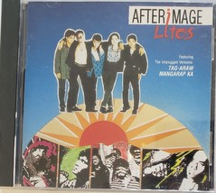 "After Image ""Utos"" Philippine/Tagalog CD - $4.95"