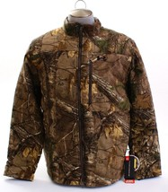 Under Armour Storm UA Extreme Wool Realtree AP Zip Front Hunting Jacket ... - $224.99