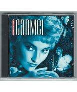 Carmel Collected (1990) Jazz Pop Original CD Release London Records - $5.95